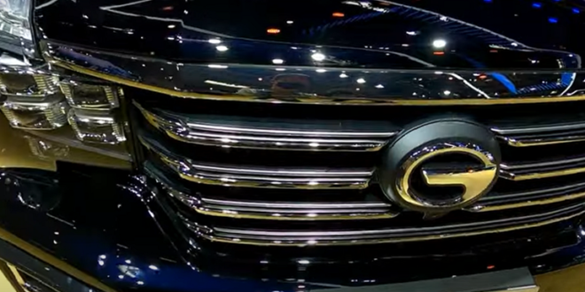 الصين تطلق منافسا قويا لسيارات كيا الكبيرة