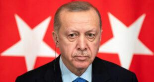 أردوغان: موجودون في سوريا وسنبقى