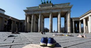دعوات في ألمانيا والنمسا لترحيل لاجئين سوريين خطيرين إلى بلدانهم