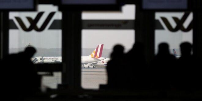 """""""رويترز"""": إصابة شخص طعنا بسكين بمطار دوسلدورف الألماني"""