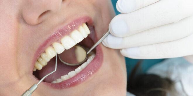 الفم تدل على ارتفاع نسبة السكر في الدم