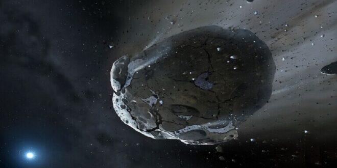 23 صاروخا صينيا ستحمي الأرض من كويكب خطر