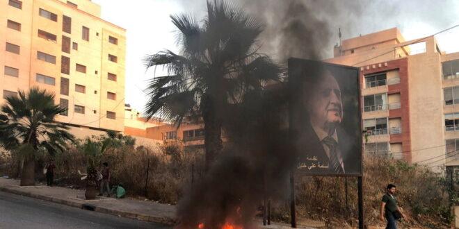الليرة اللبنانية تهوي مجددا بعد تصريح للحريري