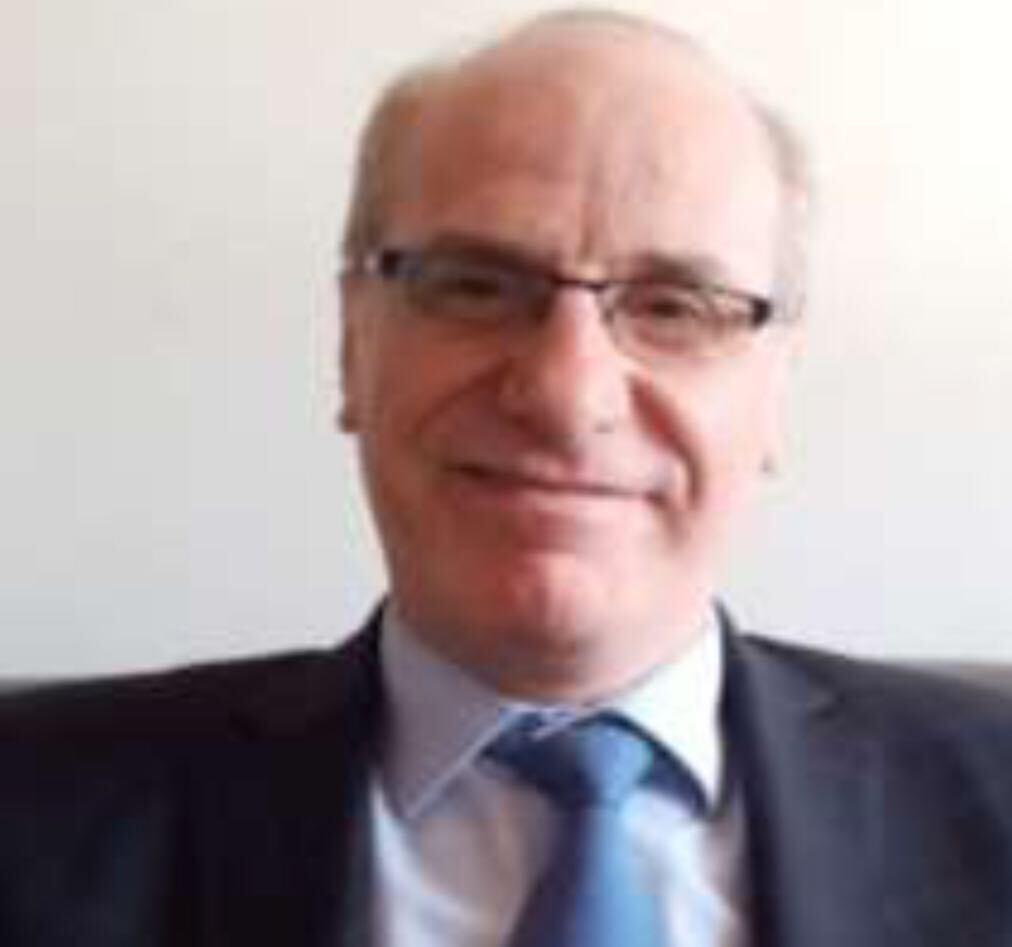 """من هو """"أحمد العلي"""" رئيس مجلس إدارة """"سيريتل"""" الجديد"""