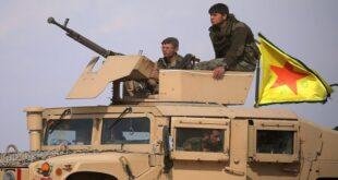 """اشتباكات عنيفة بين القبائل العربية وقوات """"التحالف الأمريكي"""