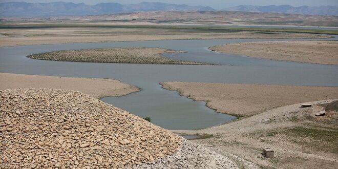 اتفاق عراقي سوري بشأن المياه ووفد تركي إلى العراق