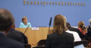 مسؤول ألماني بارز: غير المطعمين قد يواجهون قيودا في البلاد
