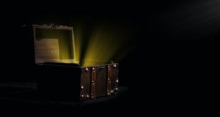 """صائد كنوز يغوص في موقع """"أغلى حطام سفينة في العالم"""" ويجد عملة ذهبية بقيمة 98 ألف دولار!"""