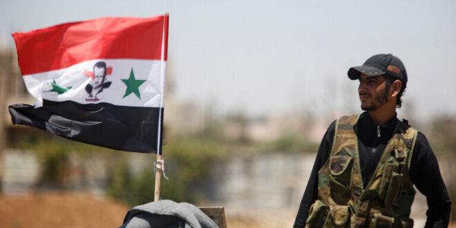 الدفاع الروسية: الجيش السوري حقق الاستقرار في درعا