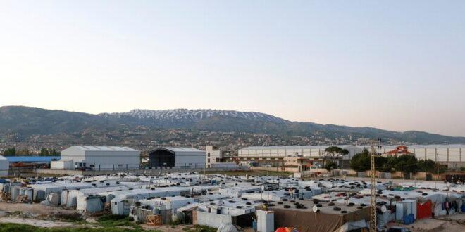 إطلاق نار بين أهالي ولاجئين سوريين في بلدة لبنانية