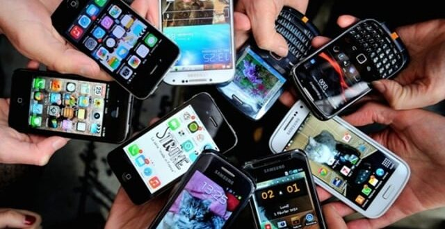 كيفية تسعير الهواتف الذكية