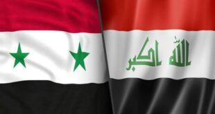 العراق يوافق على بدء التصدير عبر معبرين مع سوريا