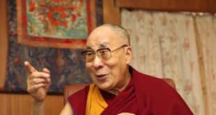 ما سر العمر المديد لزعيم البوذيين في التبت