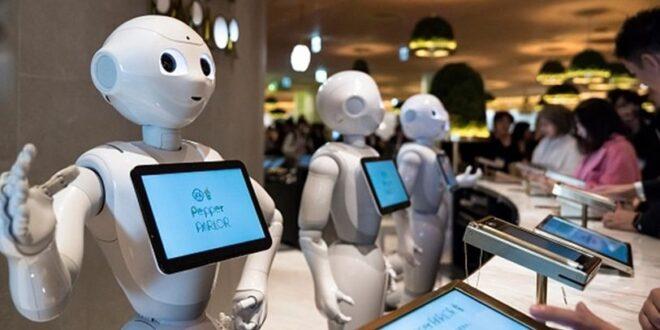 """طرد الروبوت """"فلفل"""" من عمله في اليابان بعد ارتكابه """"حوادث مؤسفة"""""""