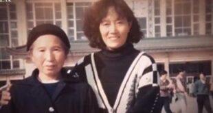 صينية تستأجر امرأة لتكذب على جدتها 13 عاما حتى لا تكسر قلبها