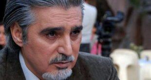 عباس النوري يحتفل بعيد زواجه الـ32
