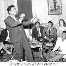 موقف محرج تعرَض له عبد الحليم حافظ