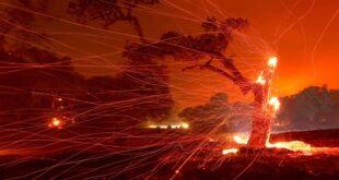 حر وجفاف وصواعق وحرائق... الغرب الأمريكي يستعد للأسوأ (شاهد)