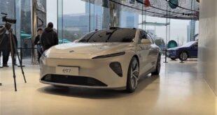 الكشف عن إحدى أكثر السيارات تطوّراً في العالم.. شاهد!