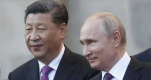 هل تتجرّأ أوروبا بعد التحذيرين الصيني والروسي؟