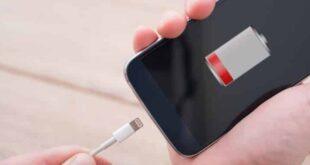 5 نصائح لتحسين عمر بطارية هاتف أندرويد