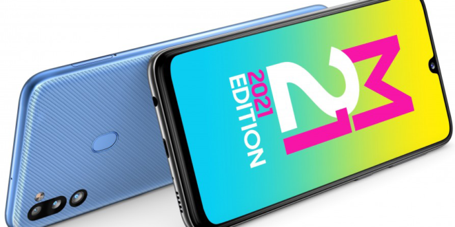 هاتف Galaxy M21 للعام 2021 ينطلق بكاميرة ثلاثية وبسعر ؟؟!!