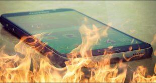 احمي هاتفك.. كيف تتجنب ارتفاع درجة حرارة الهاتف الذكي في الصيف