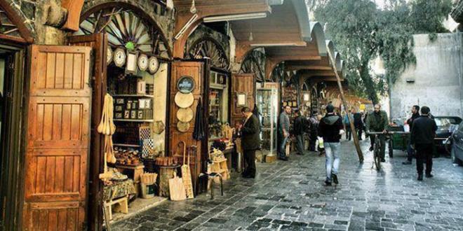 دمشق القديمة تتحضر لرفعها عن لائحة التراث العالمي المهدد بالخطر