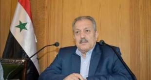 رئيس الحكومة للسوريين: مهما فعلنا نبقى مقصرين بحقكم