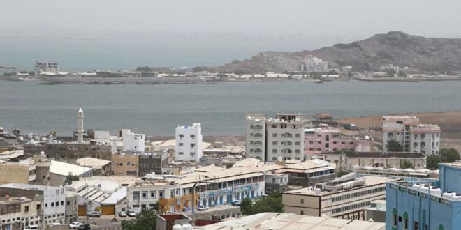 وقف بيع وشراء العملات الأجنبية جنوبي اليمن