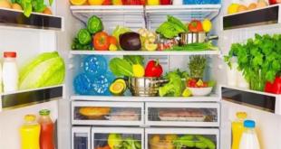 أطعمة تفقد قيمتها الغذائية عند وضعها في الثلاجة ... تعرف عليها