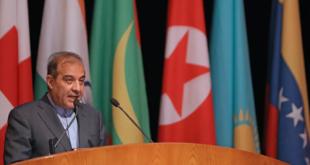 إيران: وجهة نظرنا مع روسيا حول سوريا