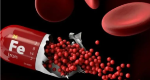 علامات خطيرة لنقص الحديد في الجسم