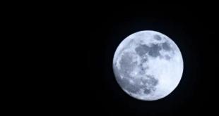 """عالم فلك يتحدث عن ظهور """" قمر ثان"""" خلال هذه المدة"""