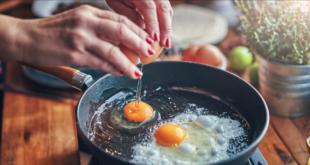لماذا يستحيل الحصول على طبق البيض المثالي