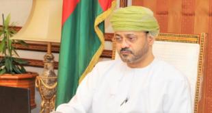 عمان: ندعم عودة سوريا للجامعة العربية