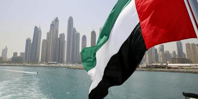 دبي تفتتح أعمق مسبح للغطس في العالم