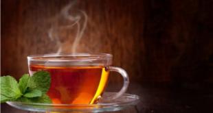 أضرار تناول الشاي بعد الطعام مباشرة