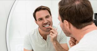 هل يمكن تبييض الأسنان منزلياً بشكل آمن