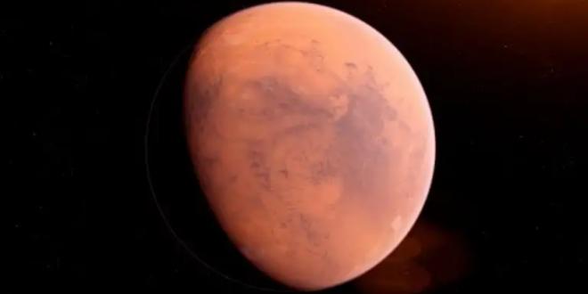 أول مدينة على سطح المريخ ستكون جاهزة خلال هذا التوقيت