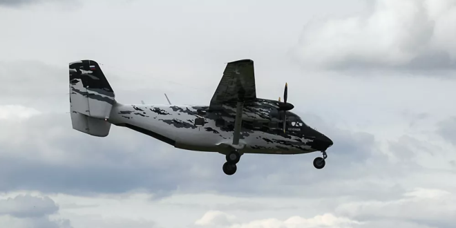 اختفاء طائرة ركاب من على شبكات الرادار في تومسك الروسية
