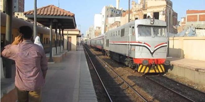 رشق قطارات طرطوس واللاذقية بالحجارة.. مدير السكك الحديدية: سلامة المسافرين مهددة