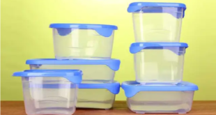 استخدام البلاستيك في المطبخ