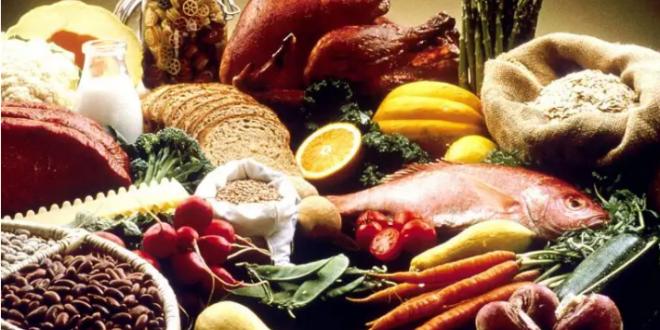 6 أطعمة تخلص جسمك من السموم