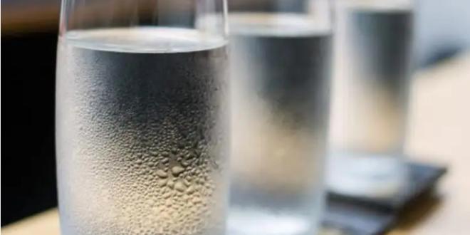 لا تشرب الماء المثلج في الحر الشديد