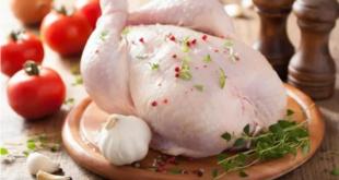 احذر تناول هذه الأجزاء في الدجاج