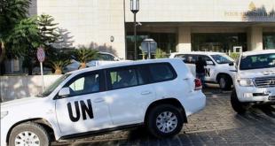 الأمم المتحدة تنفق نحو 70 مليون دولار لإقامة موظفيها في دمشق
