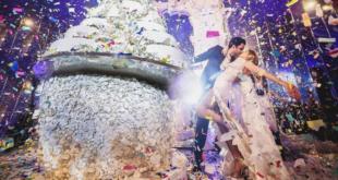 """حفل زفاف أسطوري لابنة أحد قيادات """"الحزب"""