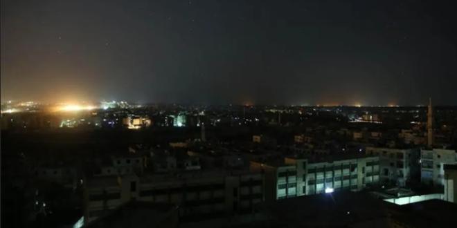 14 ساعة قطع مقابل ساعة وصل.. الكهرباء حلم بعيد المنال في حلب
