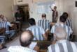 دورات لغة روسية وقرآن في السجون السورية